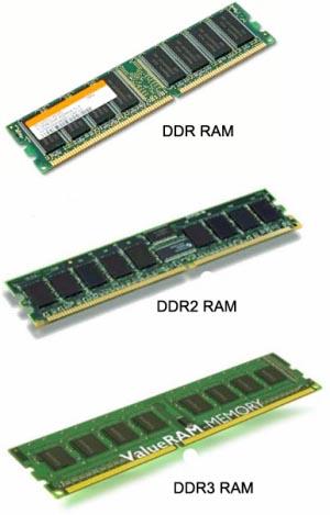 Можно ли вставить DDR2 в слот DDR на мат плату? - Архив форума