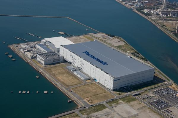 Panasonic_factory