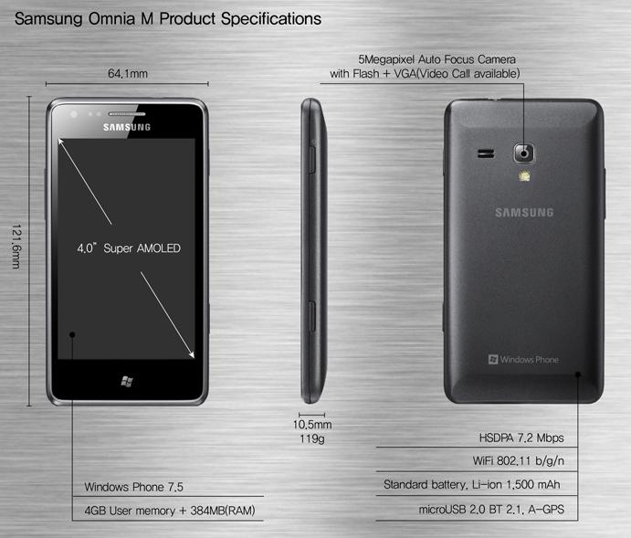 Samsung-Omnia-M_tech